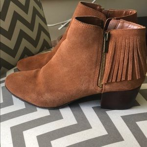 Kenneth Cole Reaction Pil-ates bootie
